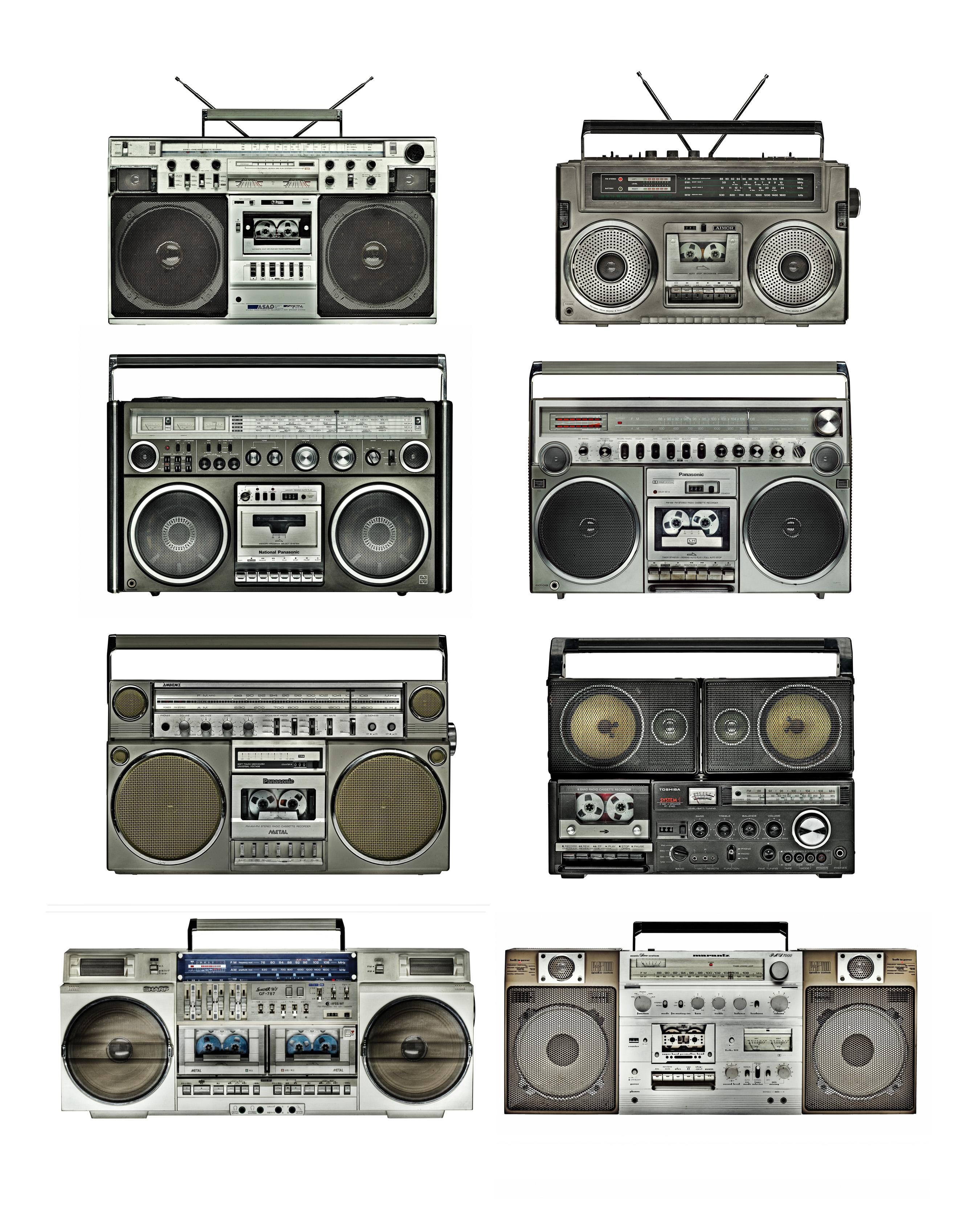 the portable sound system nylon recordings trax. Black Bedroom Furniture Sets. Home Design Ideas