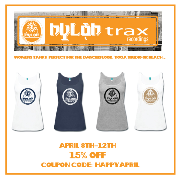 Nylon-Trax-Tanks